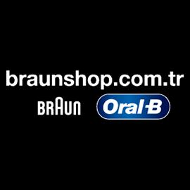 Braunshop.com.tr - 100 TL İndirim Kodu